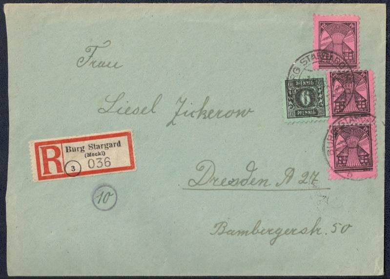OPD Schwerin 1945 - 1952 (Teil 2) Scanne78