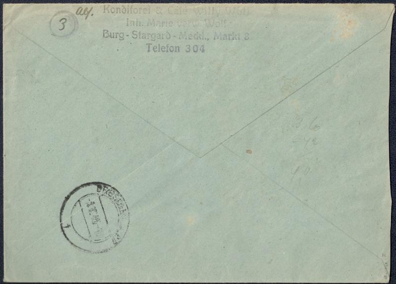 OPD Schwerin 1945 - 1952 (Teil 2) Scanne79