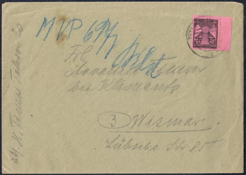 OPD Schwerin 1945 - 1952 (Teil 2) Scanne80