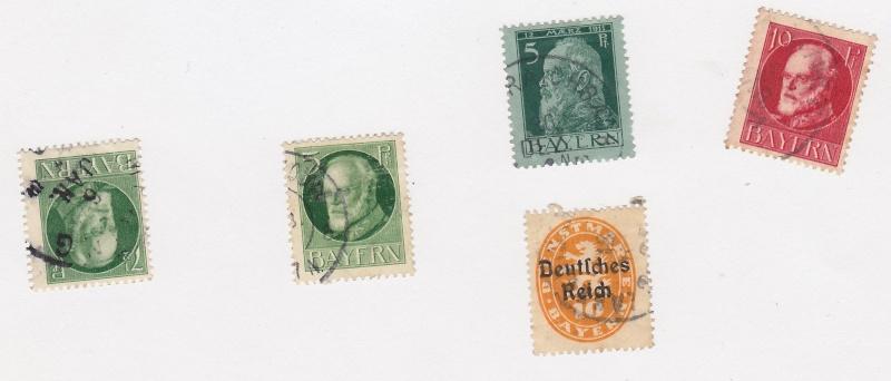 Bitte um Schätzung von bayerischen Briefmarken  Scn_0010