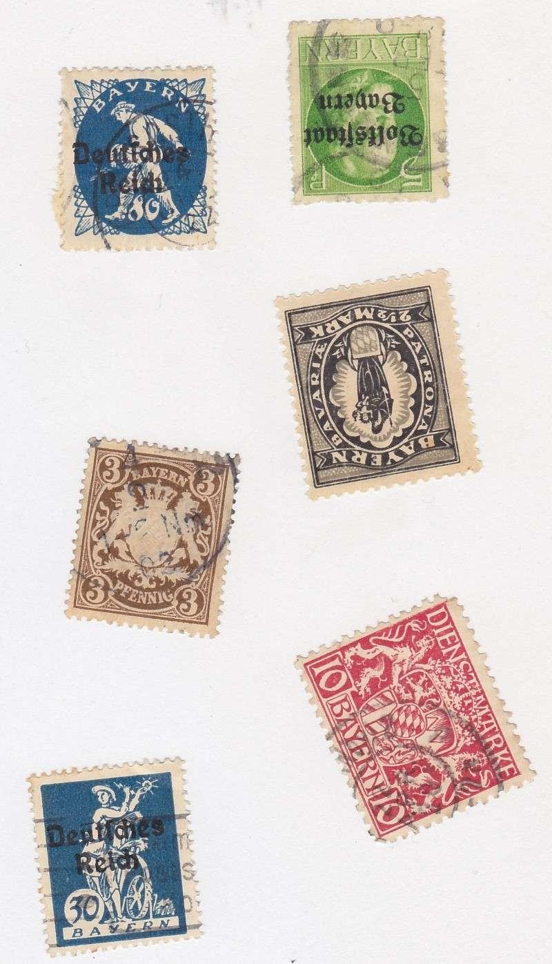 Bitte um Schätzung von bayerischen Briefmarken  Scn_0013