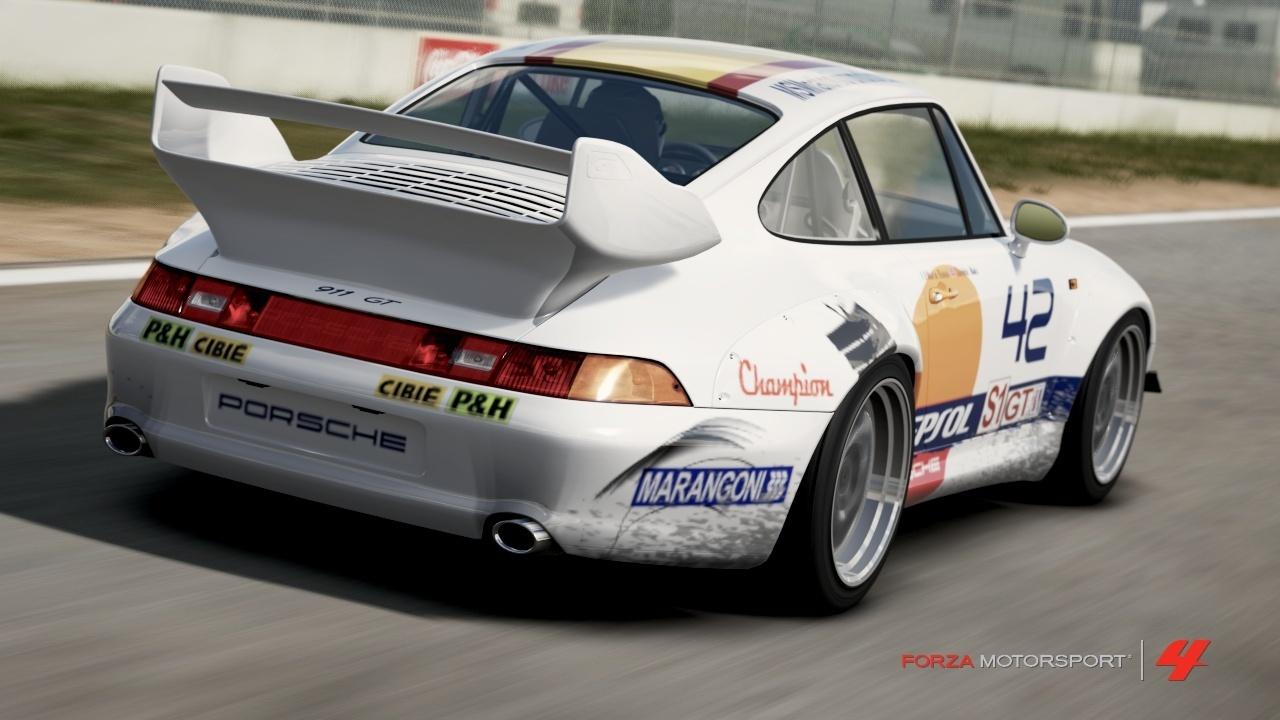 Dominic Mako's Garage Rep91110