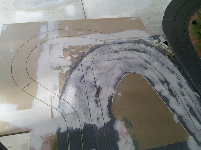 Johns Track Upgrade 20121211