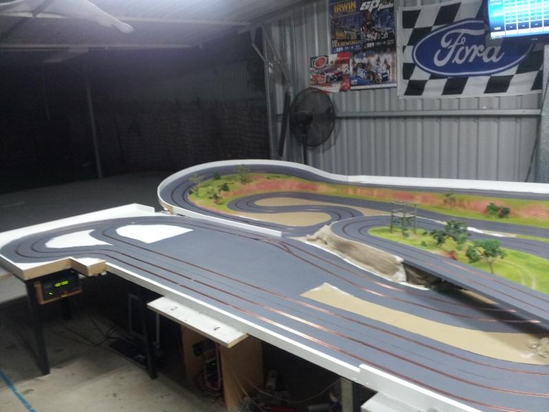 Johns Track Upgrade 20130111
