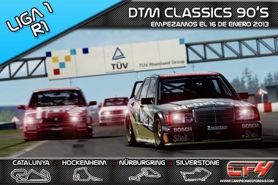 [LIGA] DTM CLASSICS 90'S Cartel10