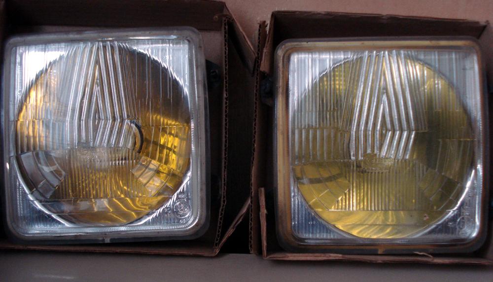 Vente : phares H4 phase 2 Dsc09310