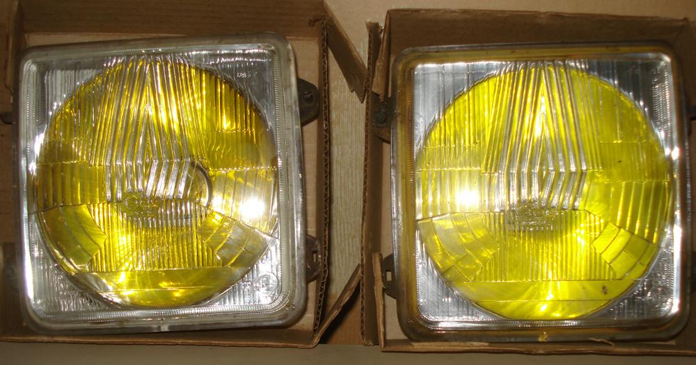 Vente : phares H4 phase 2 Dsc09311