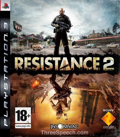 resistance 2 Resist10