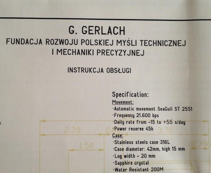 G. Gerlach: la montre polonaise! - Page 3 Photo-16