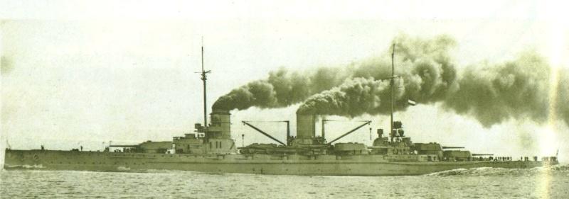 Croiseurs de bataille allemands Yavuz810