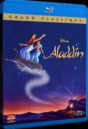 Disney Privilège: Votez pour votre jaquette préférée d'Aladdin [Protestation et nouvelle jaquette proposée !] - Page 2 1dsert10