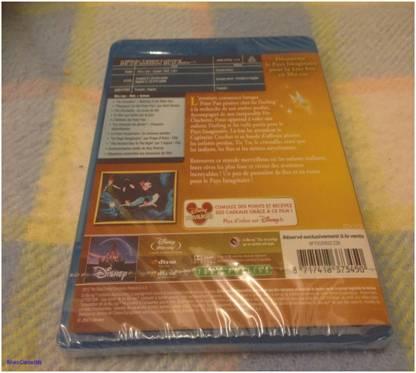 [BD + DVD] Peter Pan (12 décembre 2012) - Page 21 Dcpp12