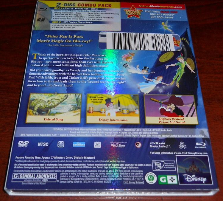 [BD + DVD] Peter Pan (12 décembre 2012) - Page 21 Pp2_zp10