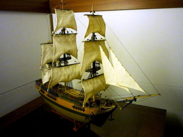HMAV Bounty 1783 amélioré (Revell 1/110°) de alexander47 Hms_bo10