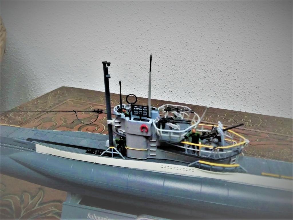 GERMAN U-BOOT TYPE VII C/41 1943-1/144 Img_2017
