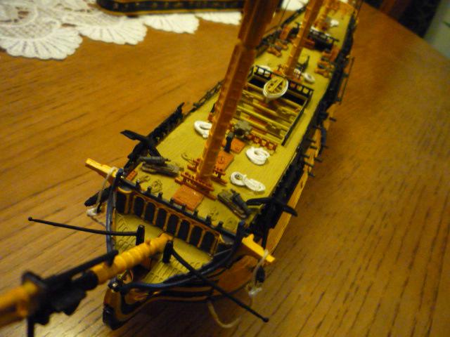 HMS Victory [Revell 1/225°] de alexander47 P1010310