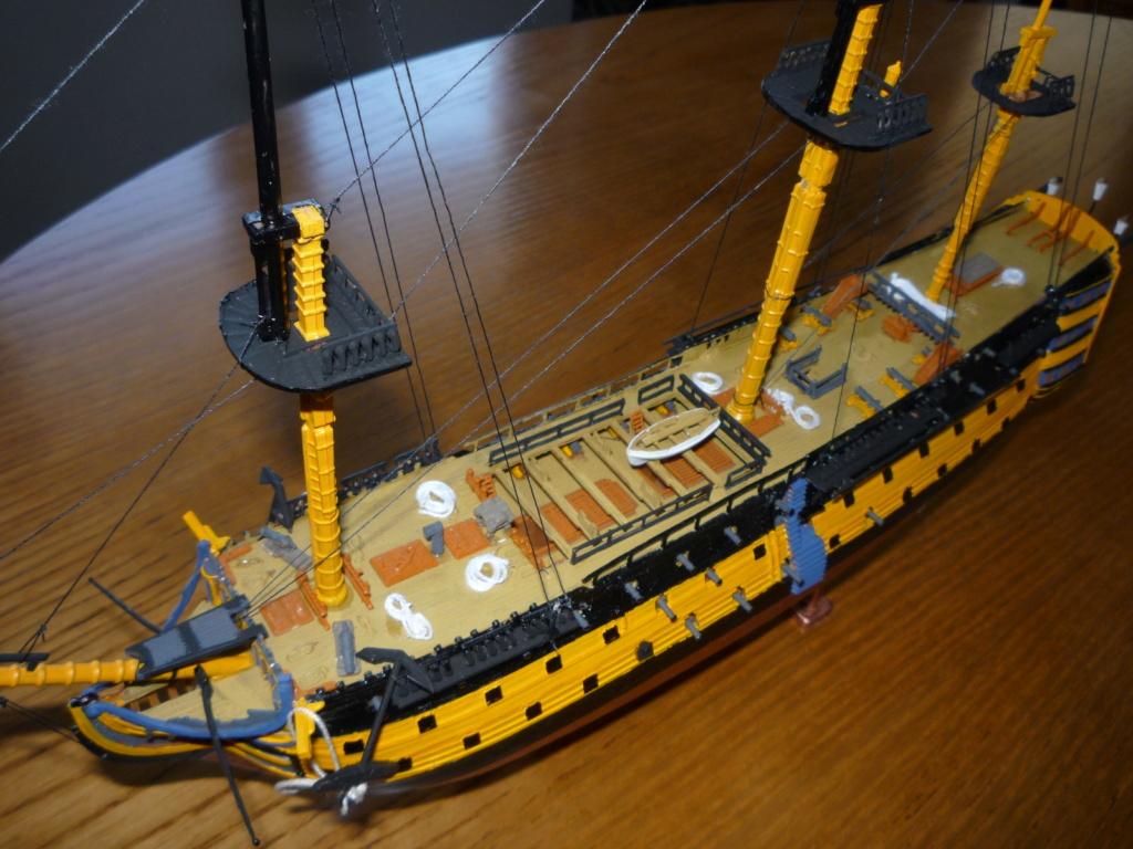 HMS Victory [Revell 1/225°] de alexander47 P1010311