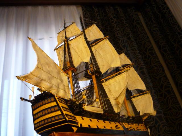 HMS Victory [Revell 1/225°] de alexander47 P1010413