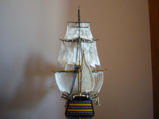 HMS Victory [Revell 1/225°] de alexander47 P1010415