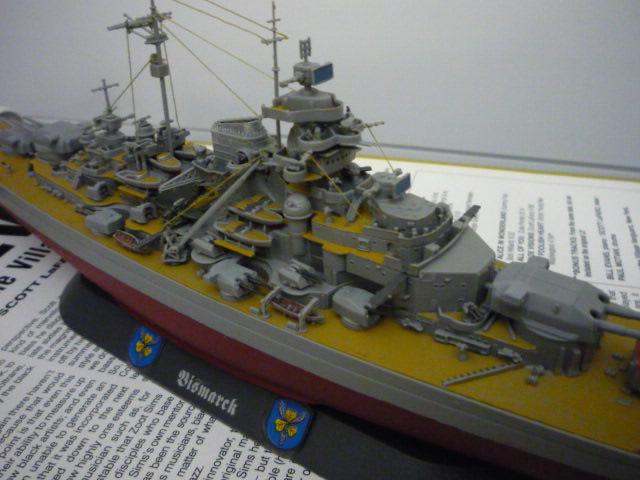 Bismarck (1/700°) de alexander47 P1080626