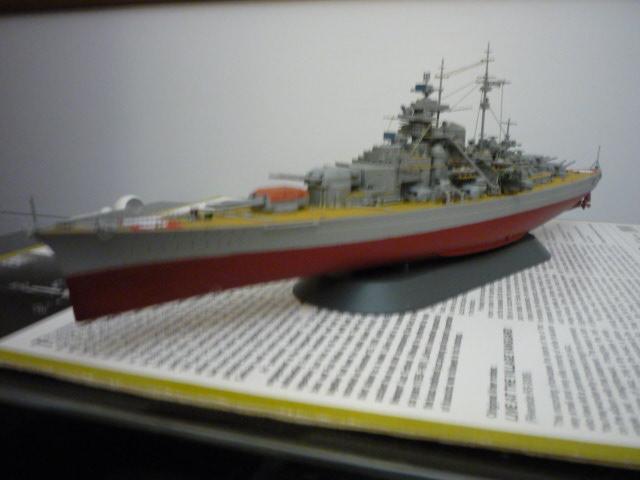 Bismarck (1/700°) de alexander47 P1080629