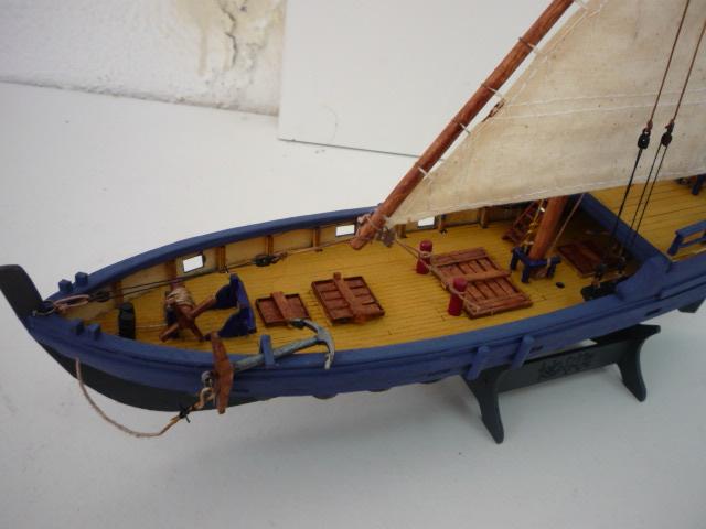 Caravelle du XVe siècle P1080739