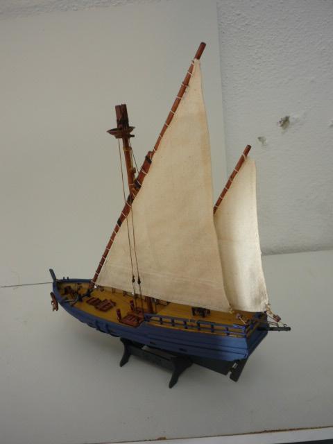 Caravelle du XVe siècle P1080740
