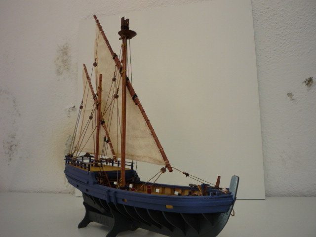 Caravelle du XVe siècle P1080744