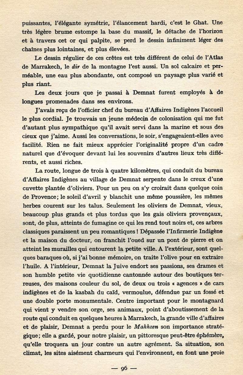 AU MAROC INCONNU dans le Haut-Atlas et le Sud Marocain - Page 2 Ami_0910