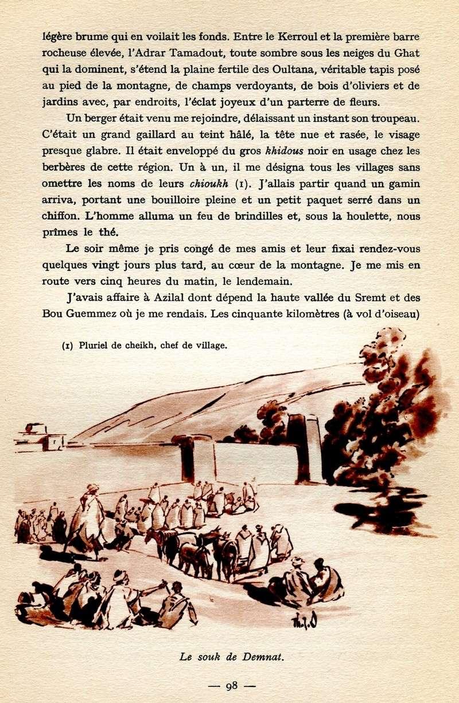 AU MAROC INCONNU dans le Haut-Atlas et le Sud Marocain - Page 2 Ami_0912