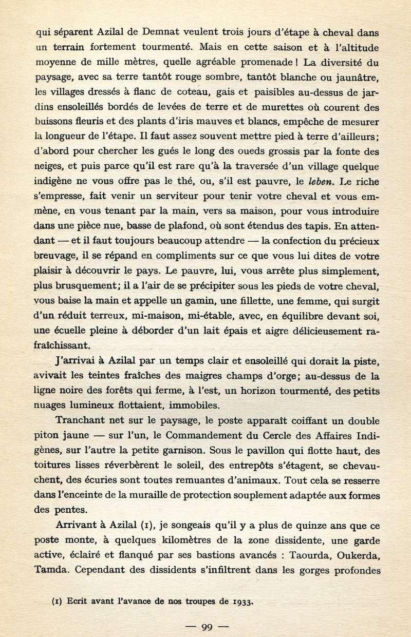 AU MAROC INCONNU dans le Haut-Atlas et le Sud Marocain - Page 2 Ami_0913
