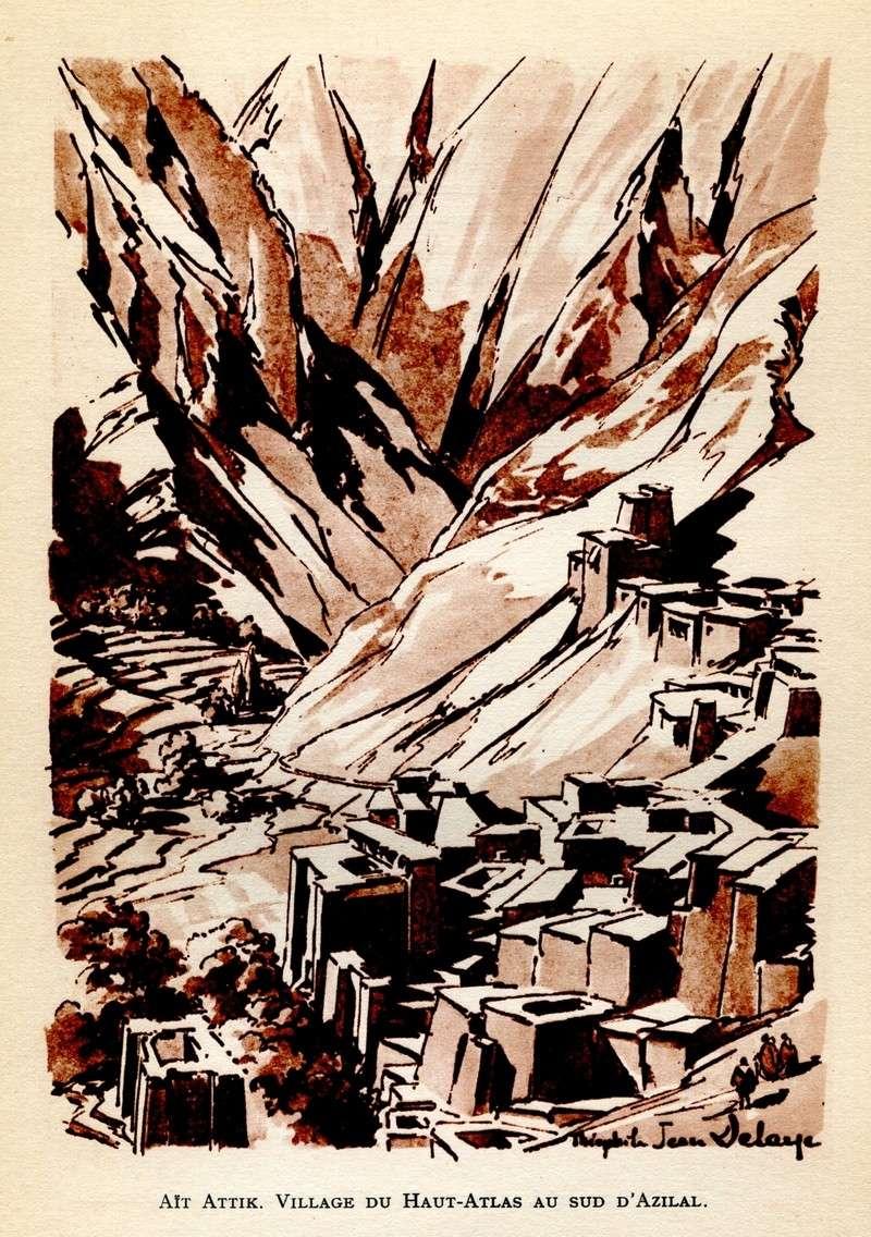 AU MAROC INCONNU dans le Haut-Atlas et le Sud Marocain - Page 2 Ami_1011