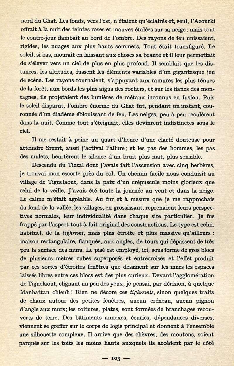 AU MAROC INCONNU dans le Haut-Atlas et le Sud Marocain - Page 3 Ami_1013