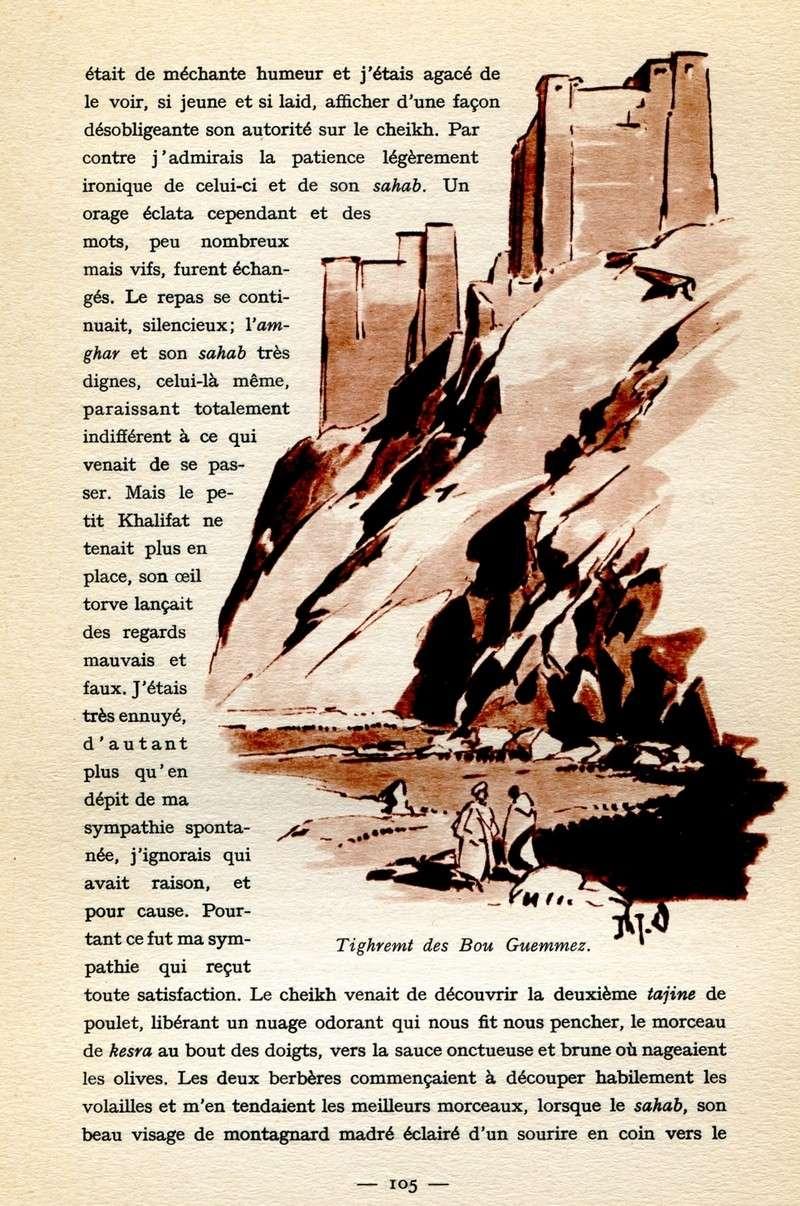 AU MAROC INCONNU dans le Haut-Atlas et le Sud Marocain - Page 3 Ami_1015