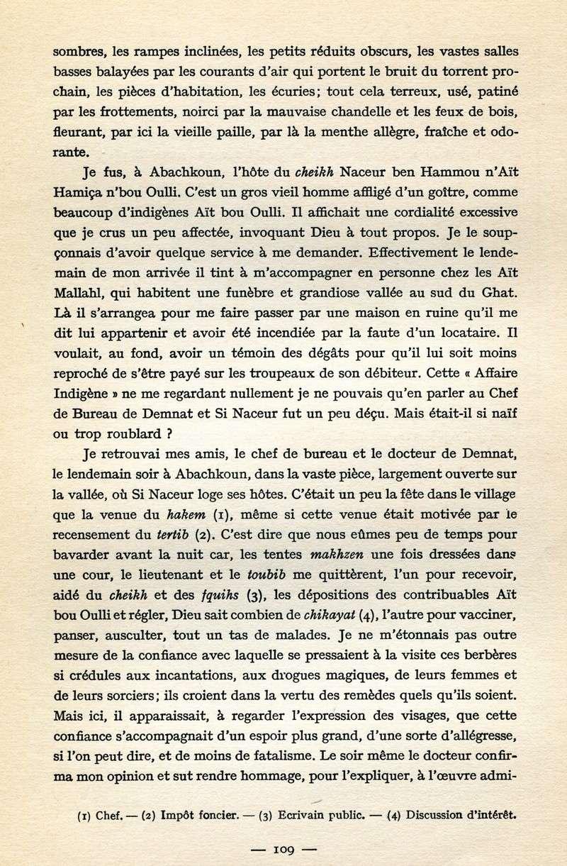AU MAROC INCONNU dans le Haut-Atlas et le Sud Marocain - Page 3 Ami_1020