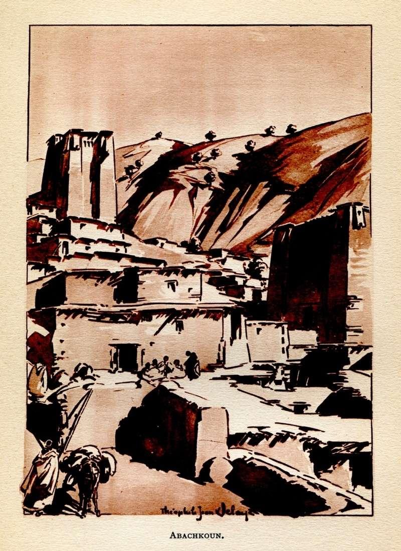 AU MAROC INCONNU dans le Haut-Atlas et le Sud Marocain - Page 3 Ami_1111