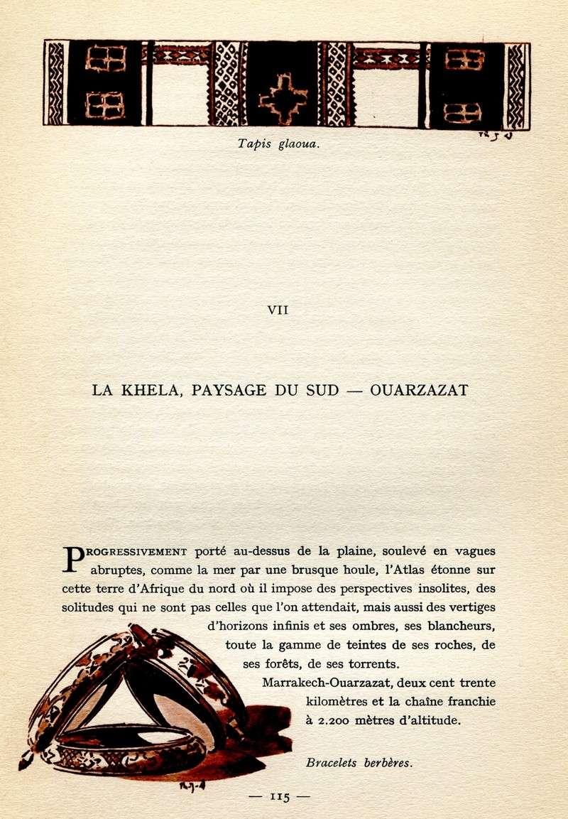 AU MAROC INCONNU dans le Haut-Atlas et le Sud Marocain - Page 3 Ami_1115