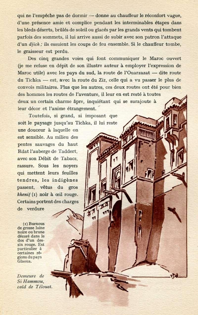 AU MAROC INCONNU dans le Haut-Atlas et le Sud Marocain - Page 3 Ami_1118