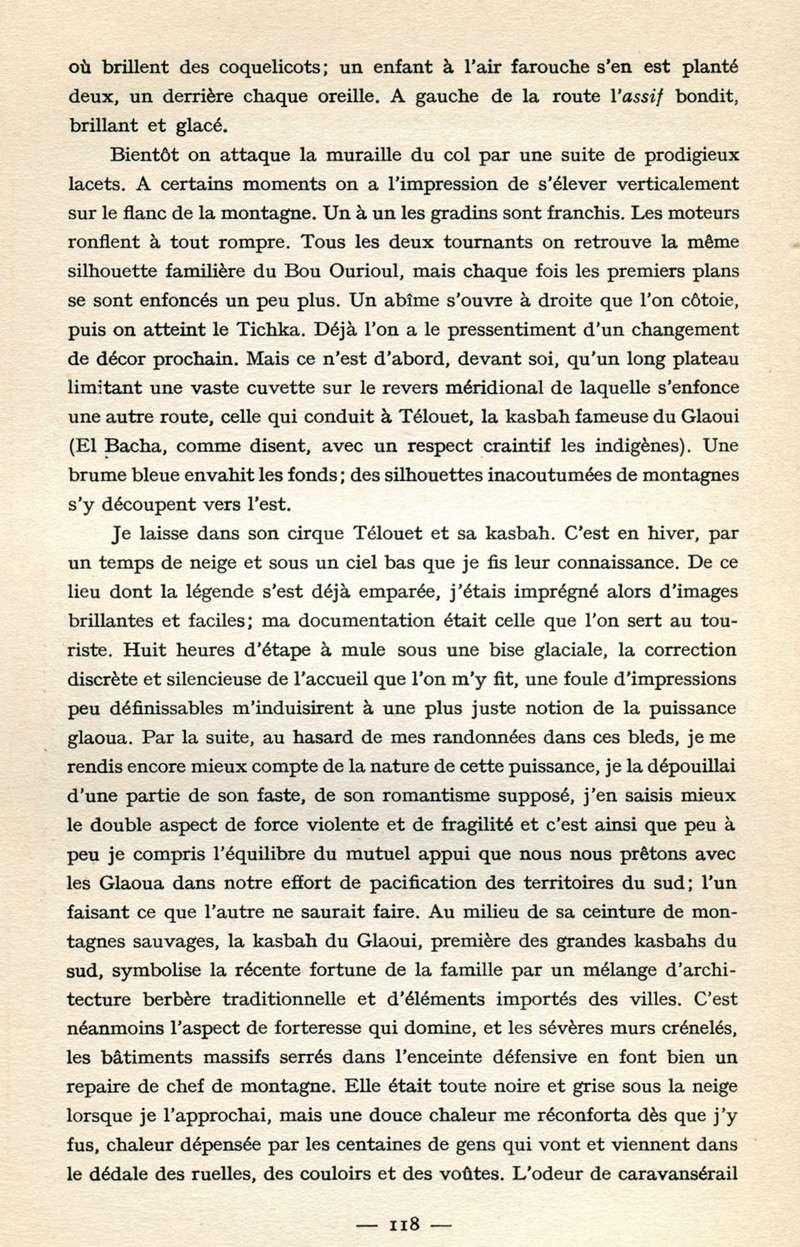 AU MAROC INCONNU dans le Haut-Atlas et le Sud Marocain - Page 3 Ami_1119