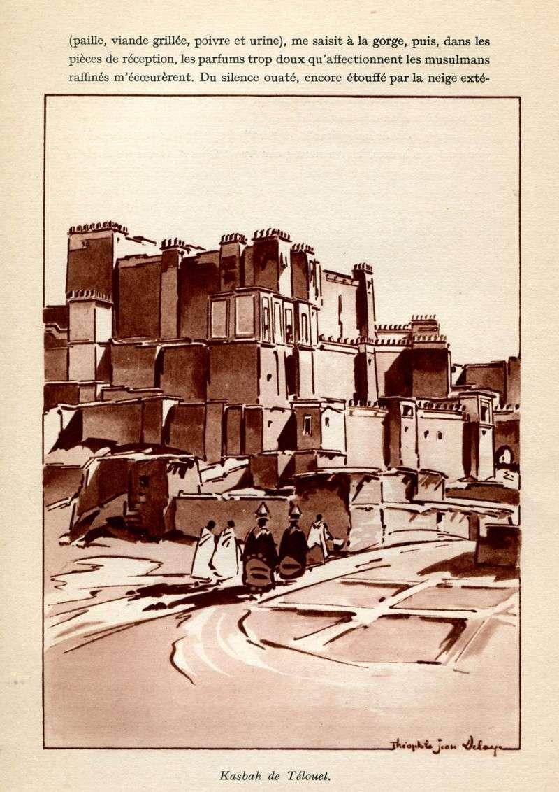 AU MAROC INCONNU dans le Haut-Atlas et le Sud Marocain - Page 3 Ami_1120