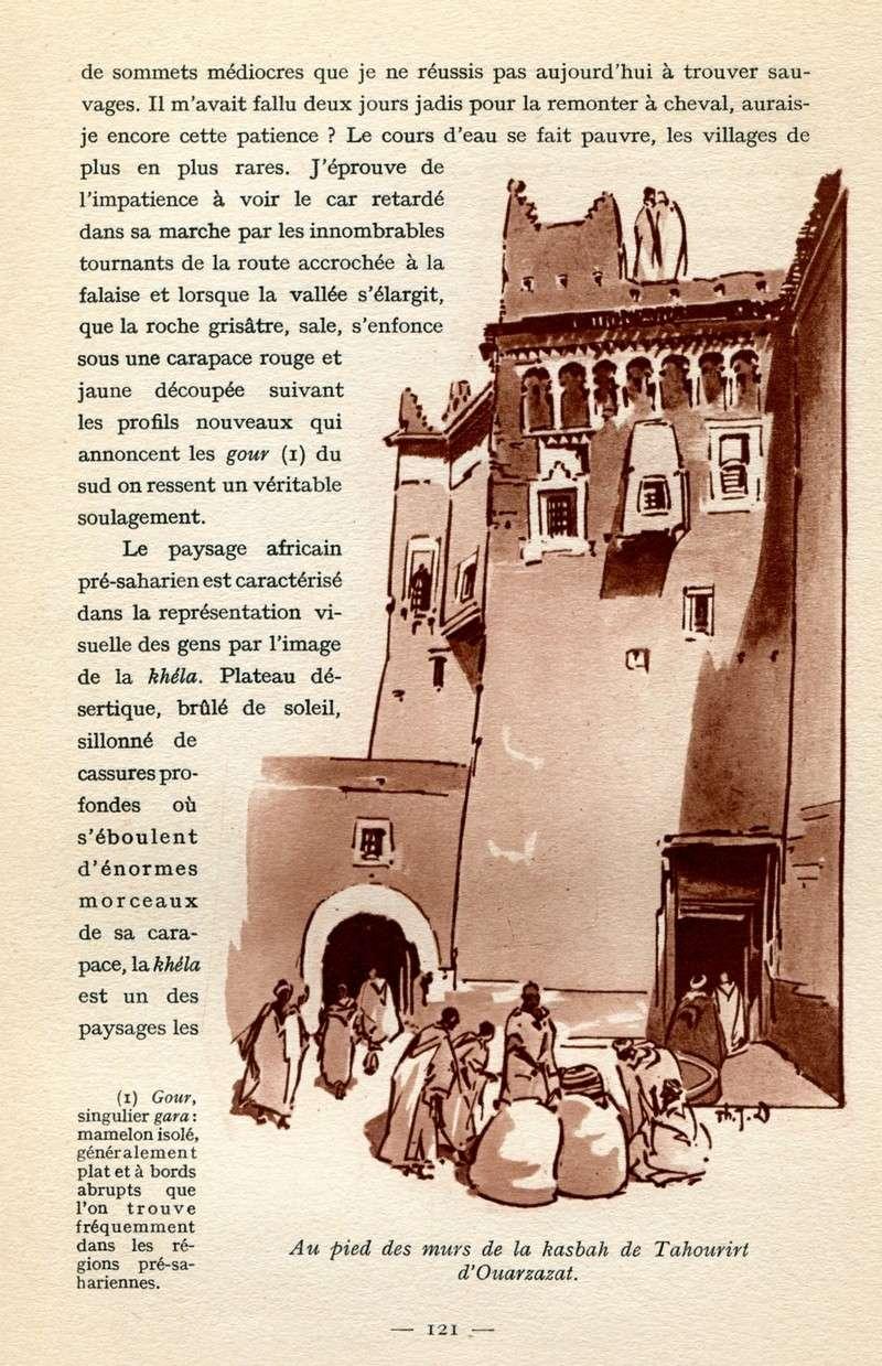 AU MAROC INCONNU dans le Haut-Atlas et le Sud Marocain - Page 3 Ami_1211