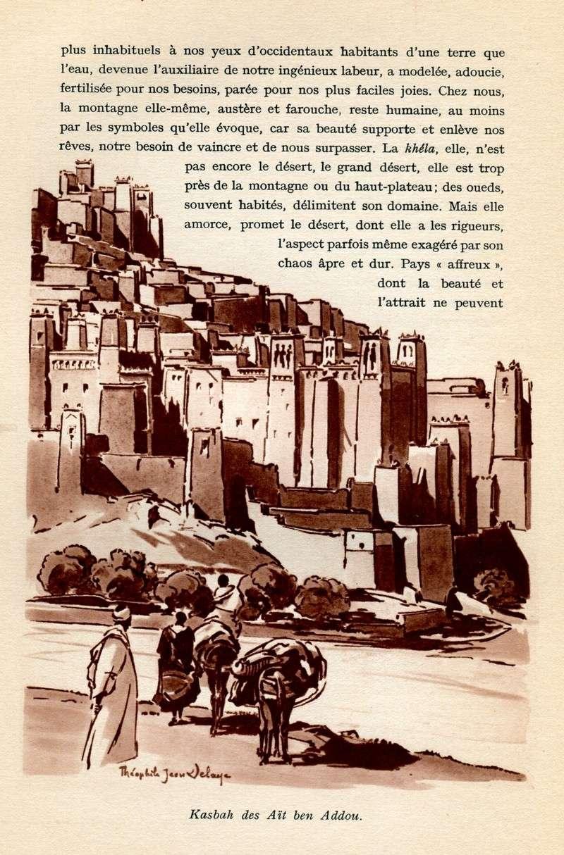 AU MAROC INCONNU dans le Haut-Atlas et le Sud Marocain - Page 3 Ami_1212