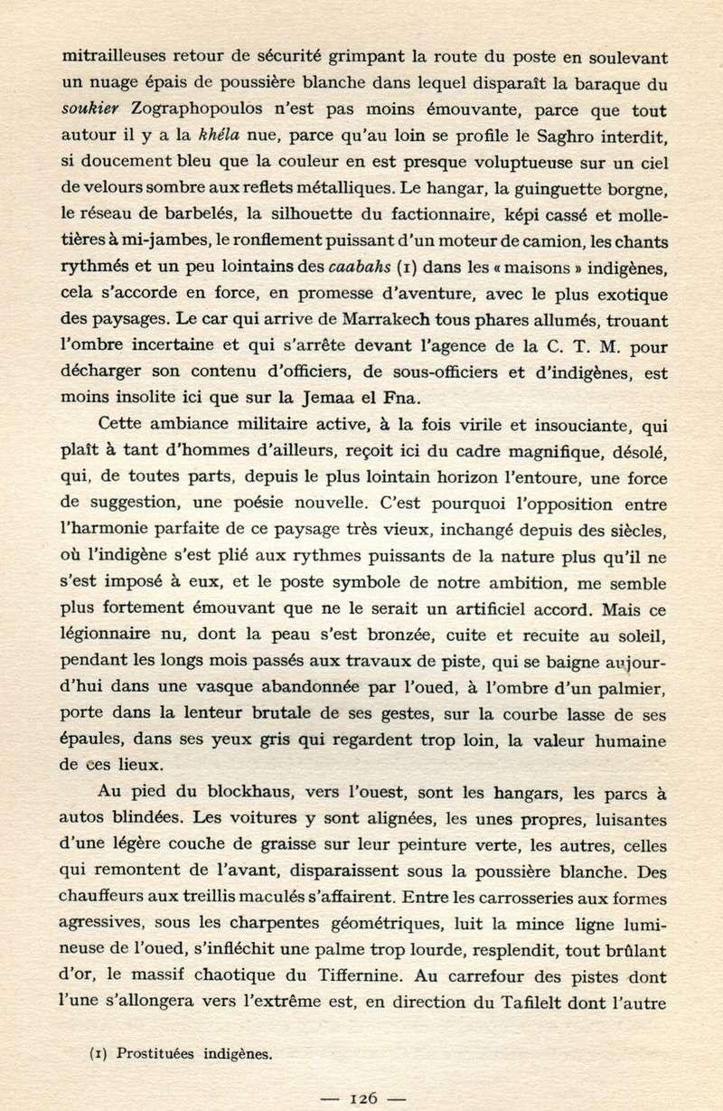 AU MAROC INCONNU dans le Haut-Atlas et le Sud Marocain - Page 3 Ami_1216