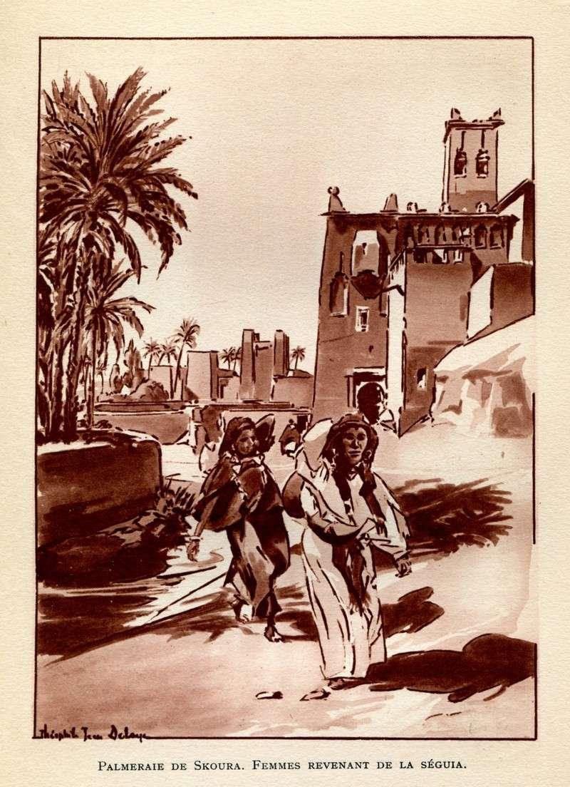 AU MAROC INCONNU dans le Haut-Atlas et le Sud Marocain - Page 4 Ami_1313