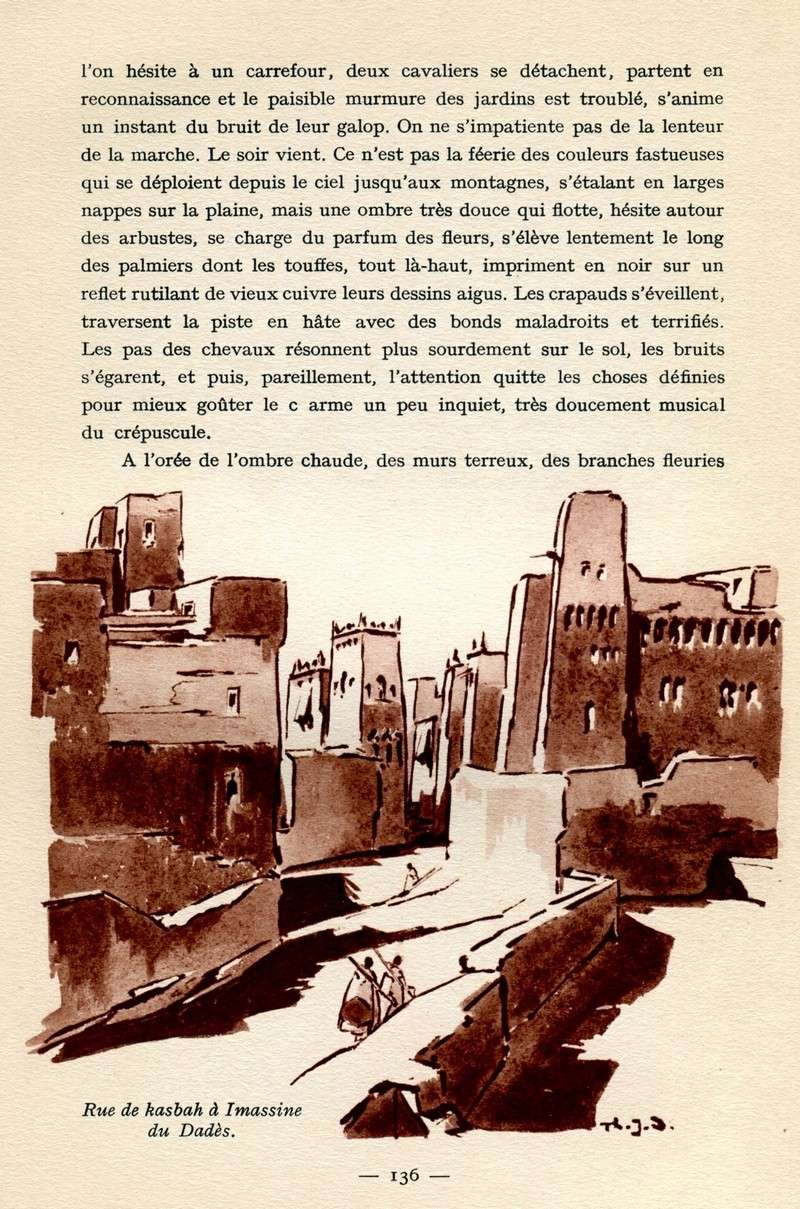 AU MAROC INCONNU dans le Haut-Atlas et le Sud Marocain - Page 4 Ami_1317
