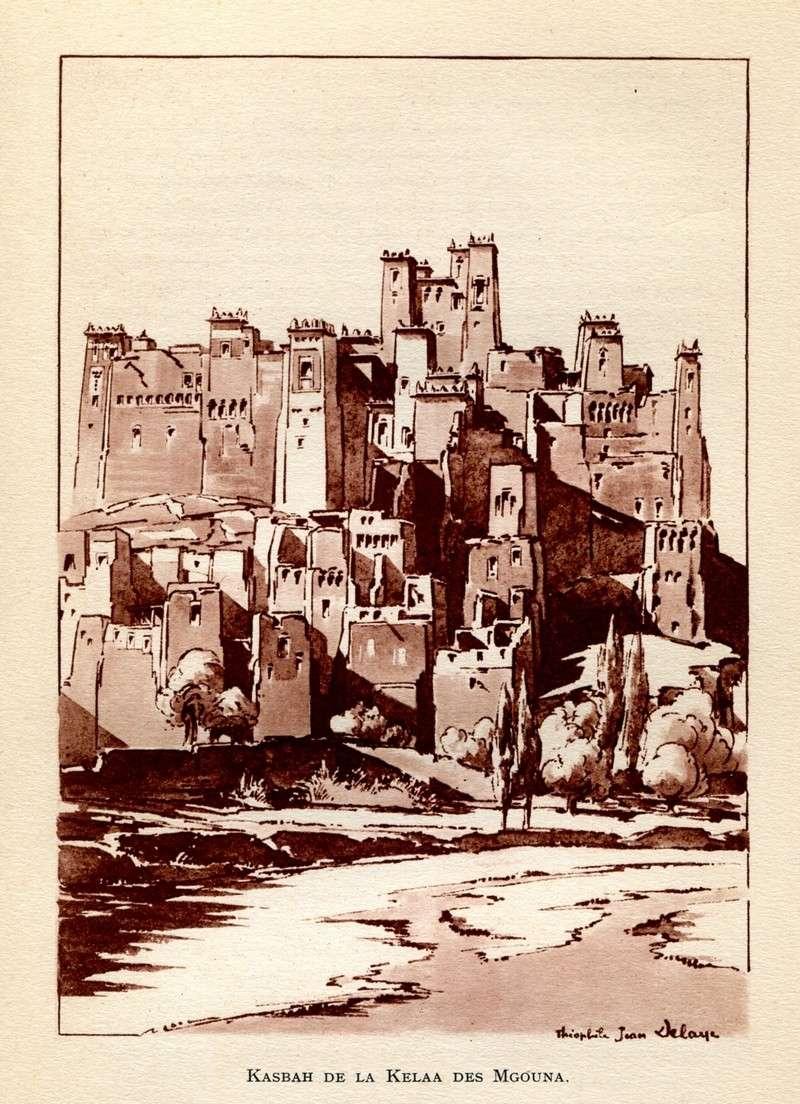 AU MAROC INCONNU dans le Haut-Atlas et le Sud Marocain - Page 4 Ami_1318