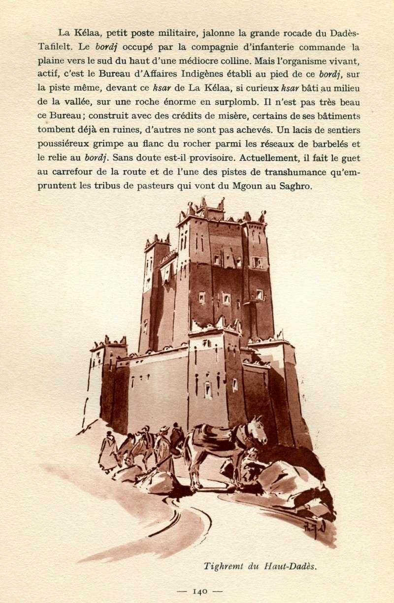 AU MAROC INCONNU dans le Haut-Atlas et le Sud Marocain - Page 4 Ami_1410