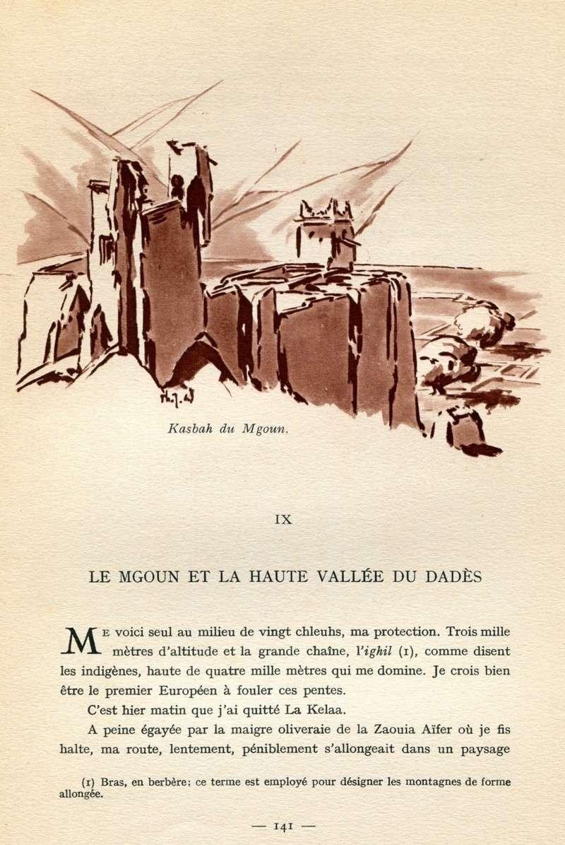 AU MAROC INCONNU dans le Haut-Atlas et le Sud Marocain - Page 4 Ami_1411