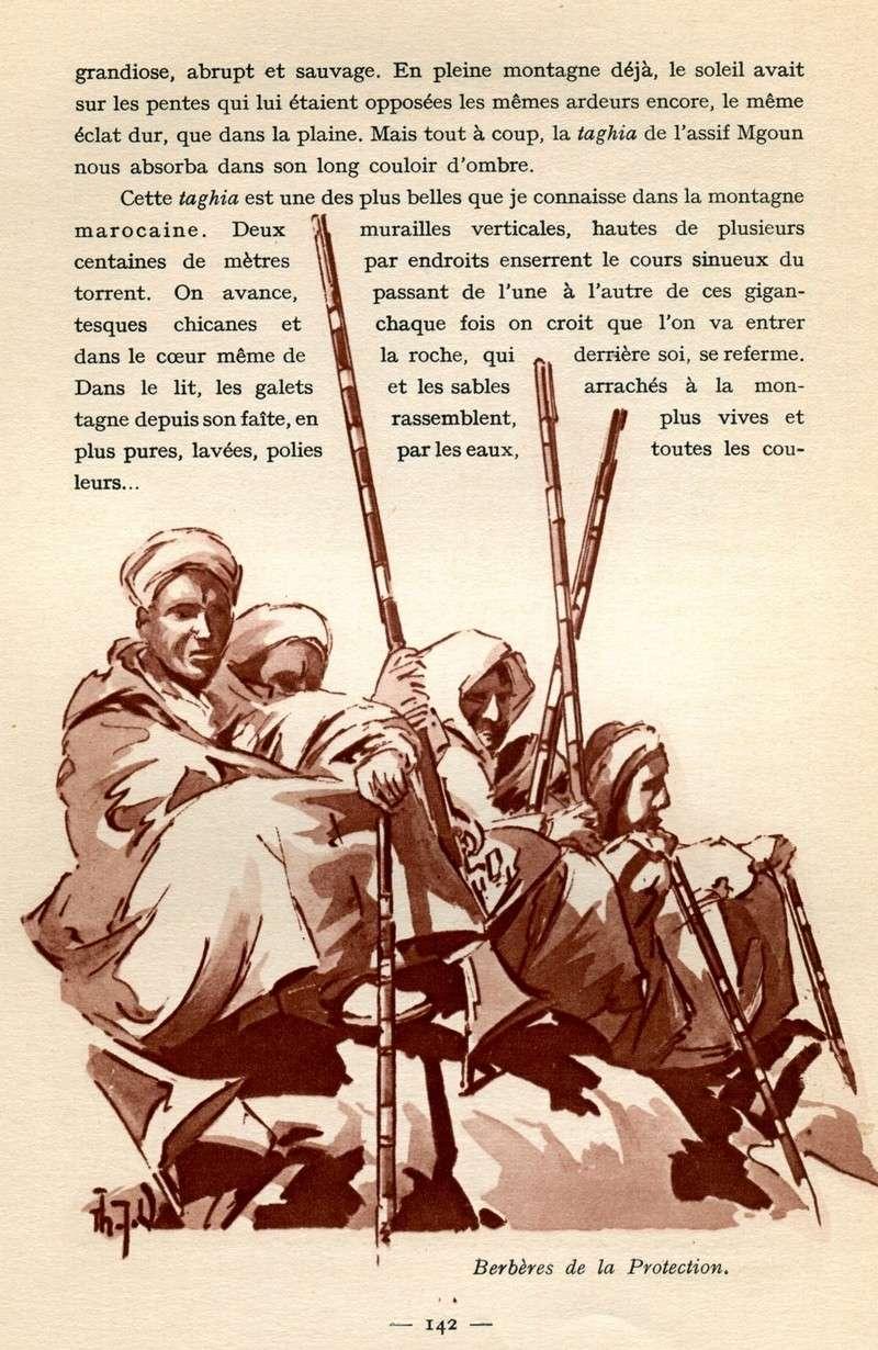 AU MAROC INCONNU dans le Haut-Atlas et le Sud Marocain - Page 4 Ami_1414
