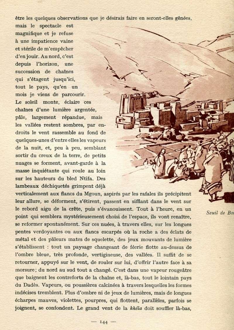 AU MAROC INCONNU dans le Haut-Atlas et le Sud Marocain - Page 4 Ami_1416